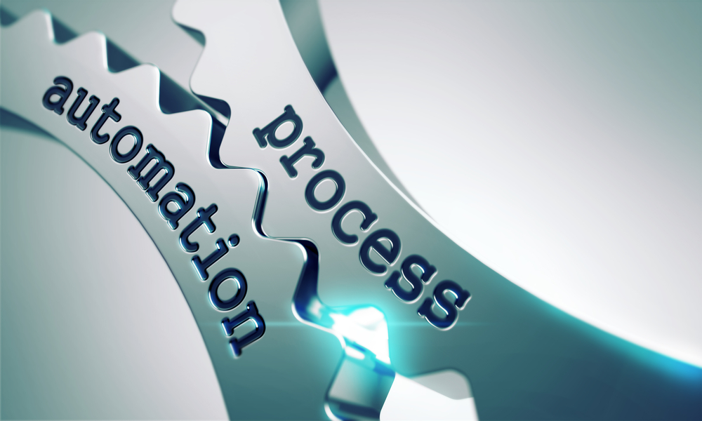 Process Automation on the Mechanism of Metal Gears.